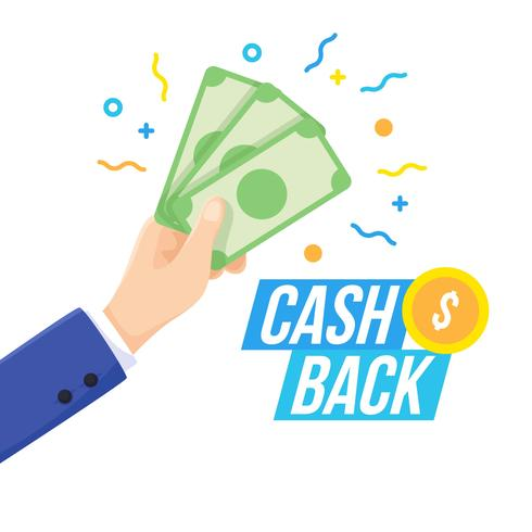 クレジットカード現金化のキャッシュバック方式