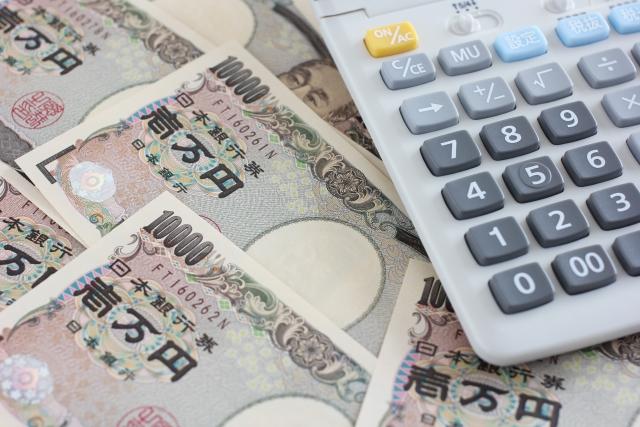 クレジットカード現金化業者の換金率の相場は?