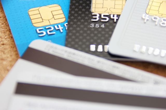 利用するクレジットカードブランドを変える